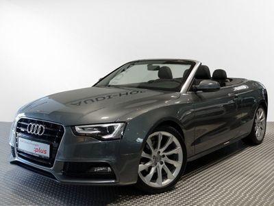 gebraucht Audi A5 Cabriolet 2.0 TDI quattro 140kW*3 x S line*Xe