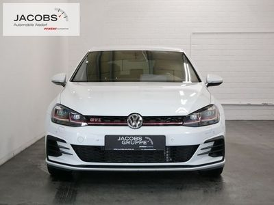 gebraucht VW Golf GTI 2.0 TSI Performance LED,SHZ,PDC,Klima