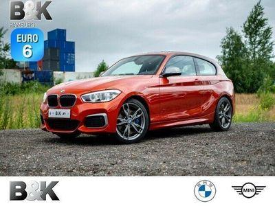 gebraucht BMW M140 3-Türer Sportpaket LED Klima Aktivlenkung