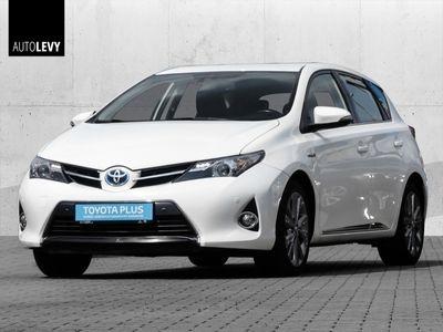 gebraucht Toyota Auris 1.8 Hybrid EXECUTIVE Navi PDC SHZ Keyless