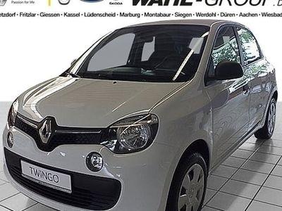 käytetty Renault Twingo Life SCe 70