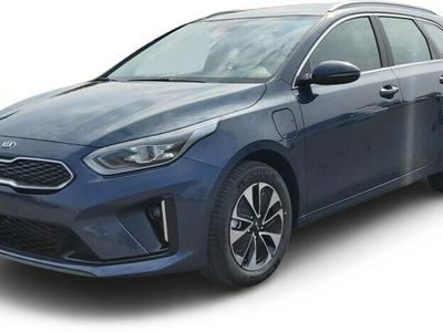 gebraucht Kia cee'd cee'd SportswagonSporty Wagon 1.6 PHEV DCT Vision