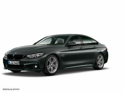 gebraucht BMW 420 Gran Coupé 4er d M Sport