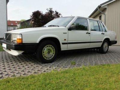 gebraucht Volvo 740 / 744 GL, 1.Hd., wenig km, sehr guter Zustand