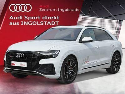 gebraucht Audi S8 TDI HD-MATRIX Pano S-Sitze 22 STHZG Massage