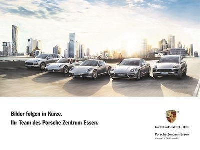 used Porsche Boxster El. Verdeck, PDC, SHZ, Bi-Xenon, Color, Alarm, BT