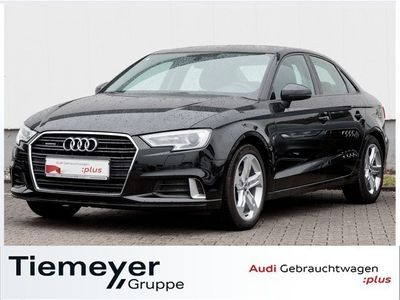 used Audi A3 Limousine sport 2.0 TFSI quattro 140 kW (190 PS) S tronic