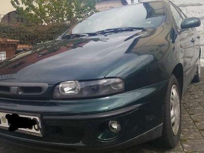 gebraucht Fiat Marea 1.8 16V Weekend ELX