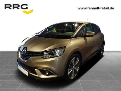 gebraucht Renault Scénic IV dCi 130 Intens Navi