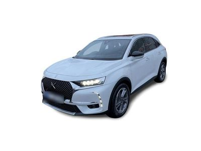 gebraucht DS Automobiles DS7 Crossback PureTech 180 SO CHIC Bluetooth LED