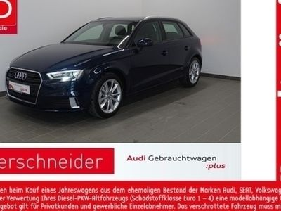 used Audi A3 Sportback sport 1.6 TDI 85 kW (116 PS) S tronic