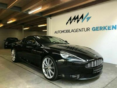 gebraucht Aston Martin Virage Coupe 6.0 V12 Touchtronic