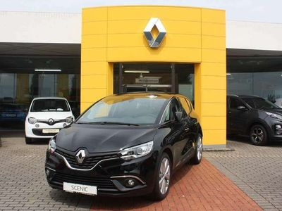 gebraucht Renault Scénic LIMITED TCe 115 GPF