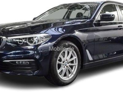 gebraucht BMW 520 520 i Touring Aut. Navi Business PDC