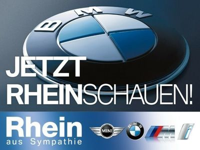 gebraucht BMW i3 120Ah Ad.LED/Schnell-Laden/Parkass./Navi/19