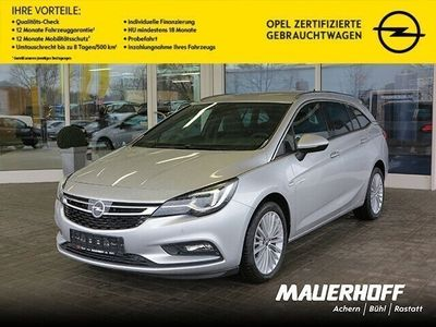 gebraucht Opel Astra ST INNO | S/S | LED | Kamera | Navi