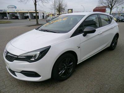 gebraucht Opel Astra 1.2 Turbo Start/Stop 2020 (K)