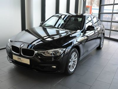 gebraucht BMW 320 i Advantage
