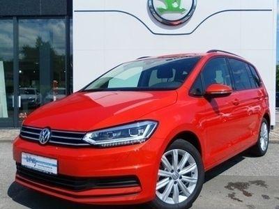 gebraucht VW Touran Comfortline