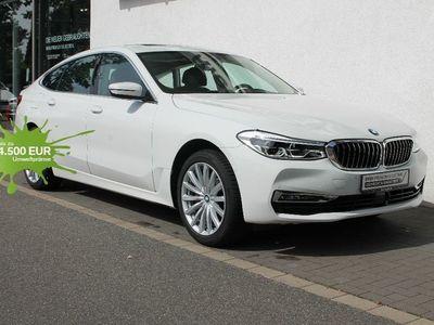 gebraucht BMW 630 d xDrive Gran Turismo Luxury Line