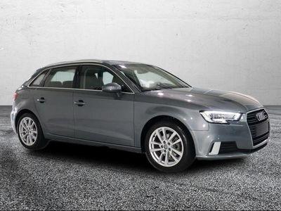 gebraucht Audi A3 SPORT NAVI XENON-PLUS LM17