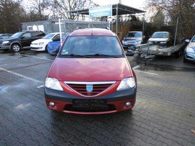 käytetty Dacia Logan MCV Laureate