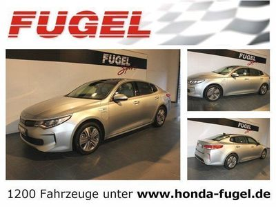 gebraucht Kia Optima Hybrid 2.0 PHEV Plug-In- Spirit GD| LED