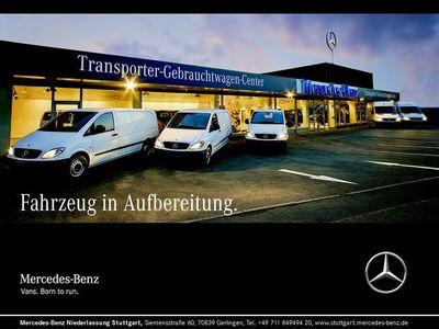 usado Mercedes Sprinter 313 CDI Kasten Standard