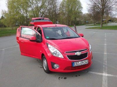 gebraucht Chevrolet Spark 1.0 Klima Zentralverriegelung, Fenster el.