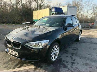 gebraucht BMW 114 d als Limousine in Köln