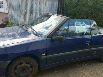 gebraucht Peugeot 306 Cabriolet