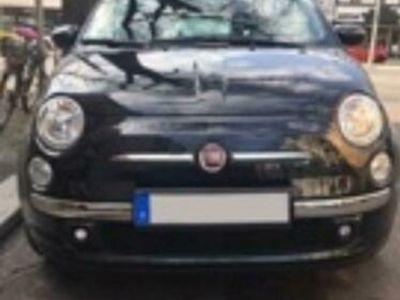second-hand Fiat 500 Sofort zuschlagen!!!!