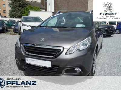 used Peugeot 2008 Active