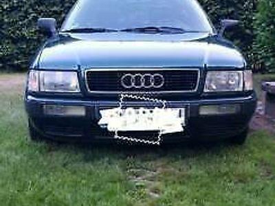 gebraucht Audi 80 B4 2.3 5- Zylinder