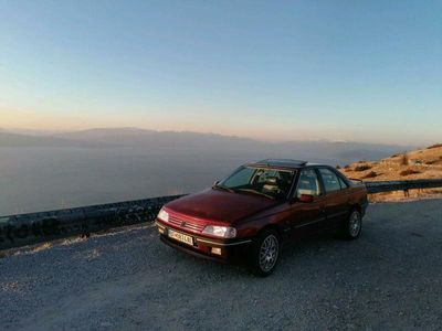 gebraucht Peugeot 405 2.0 suisse limited edition