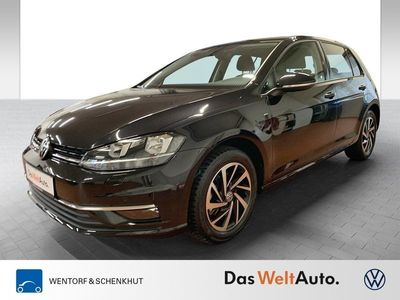 gebraucht VW Golf VII 1.5 TSI Join