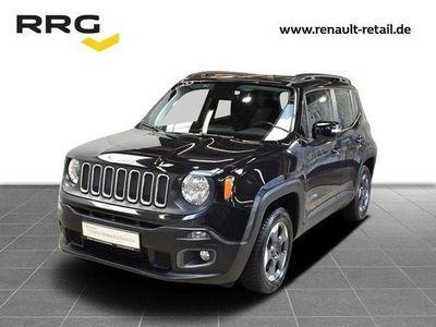 gebraucht Jeep Renegade 1.6 E-TORQ LONGITUDE SUV