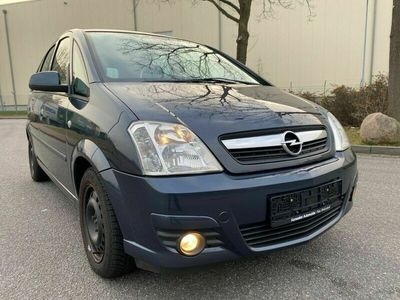 gebraucht Opel Meriva CATCH ME *HU/AU NEU* als Van/Kleinbus in Neu Wulmstorf
