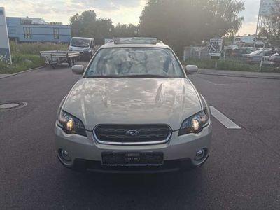 gebraucht Subaru Legacy 3.0 R Outback Kombi/Outback (B13/BP)