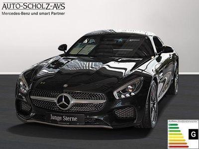 gebraucht Mercedes AMG GT S Designo/Burmester3D/Navi/LED/Pano/Kamera