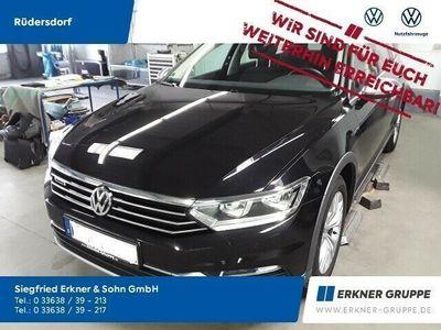 gebraucht VW Passat Alltrack Variant 2.0TDI bei Gebrachtwagen.expert