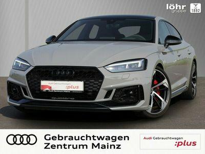 gebraucht Audi RS5 Sportback 2.9 TFSI quattro tiptronic *Head-up*B