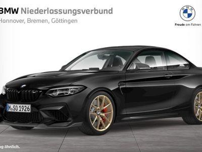 gebraucht BMW M2 CS M Drivers P. HK HiFi DAB LED Navi Prof.