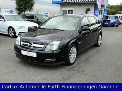 gebraucht Opel Signum 1,9Cdti-Edition*Navi*BiXenon*PDC*Alu-8Fach