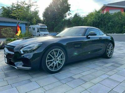 gebraucht Mercedes AMG GT