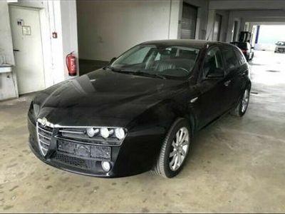 gebraucht Alfa Romeo 159 Sportwagon sehr sauber als in Brühl