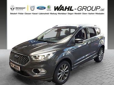 gebraucht Ford Kuga Vignale Xenon RFK Parkassistent AHK PDC