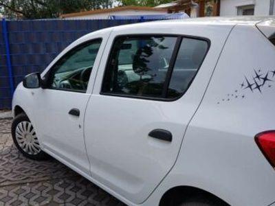 gebraucht Dacia Sandero 1.2 16V 75 Laureate