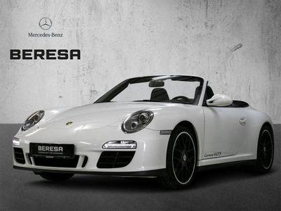 used Porsche 911 Carrera 4 Cabriolet Carrera 4 GTS