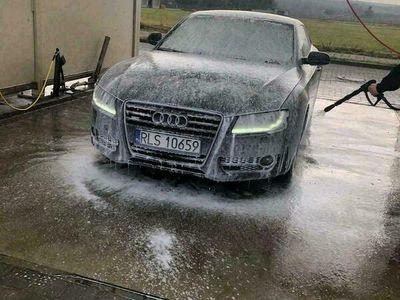 gebraucht Audi A5 3.0tdi quatroo polen Kenzeichen/Ta... als Sportwagen/Coupé in Erfurt